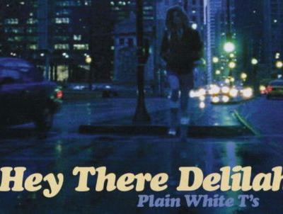 Plain White T's Song 'Hey There Delilah' In Development as TV Series