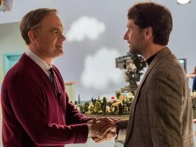 Tom Hanks' Beautiful Day in the Neighborhood Movie Gets a Trailer
