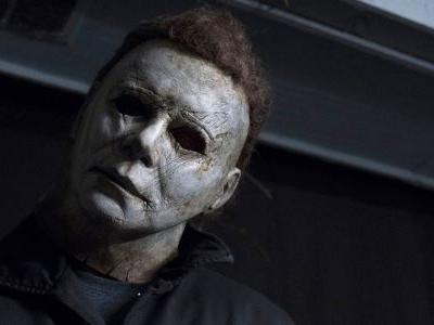 Michael Myers' REAL Face Revealed in New Halloween Teaser Video