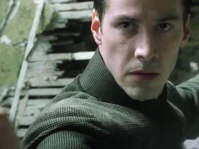 John Wick Director Shares First Impression Of The Matrix 4