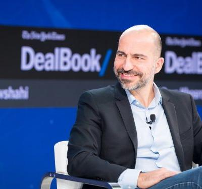 Uber's CEO said that it could be profitable - it just doesn't want to be right now