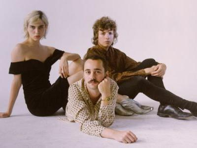 Songs We Love: Sunflower Bean, 'I Was A Fool'