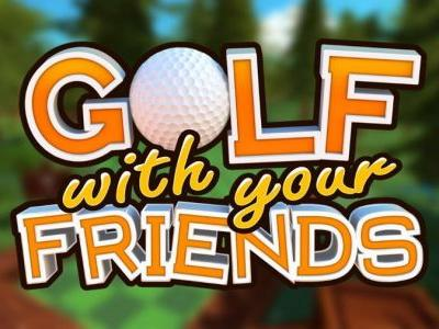 Golf With Your Friends Coming to Consoles