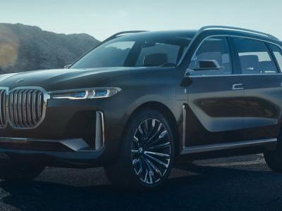 BMW Considering A New X8, Might Be Launched Around 2020