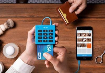 European mobile payments company iZettle raises $63 million