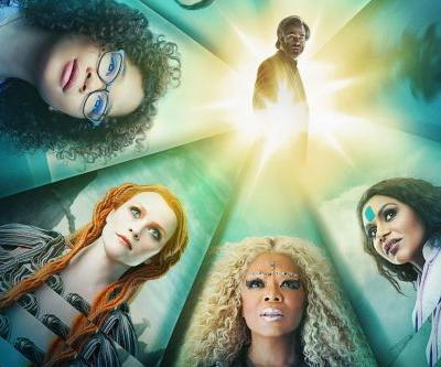 Watch the new trailer for Ava DuVerney's A Wrinkle in Time