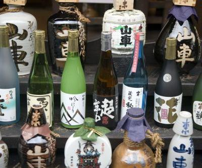 The bluffers' guide to Japanese sake - everything you need to know about the alcoholic drink
