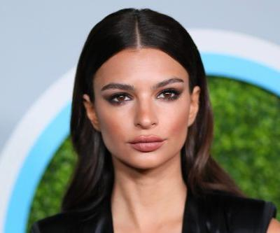 Emily Ratajkowski does damage control after insensitive Instagram post
