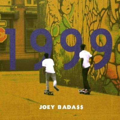 You Can Find Joey Bada$$'s '1999' on Streaming Platforms for the First Time