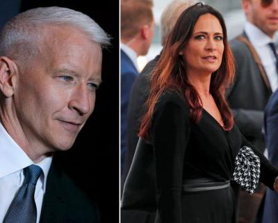 White House Press Secretary Stephanie Grisham responds to Anderson Cooper segment mocking her: 'CNN has lost sight of the fact that we are human beings'