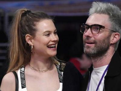7 Years and 2 Babies Later: Adam Levine and Behati Prinsloo's Relationship Timeline