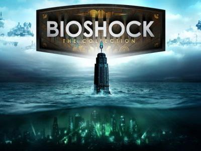 Xbox Live deals: Bioshock Collection, Dirt Rally, Final Fantasy 15, Shadow of Mordor and more