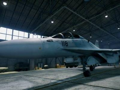 """Ace Combat 7: Skies Unknown to Get """"Aces at War"""" Bundle"""