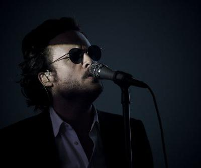 "Father John Misty - ""Pure Country"""