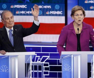 Who won, who lost, and more takeaways from Wednesday's Democratic debate