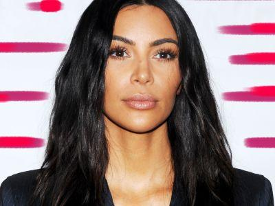 We're Kind Of Surprised At How Much Kim Kardashian's Makeup Haul Costs