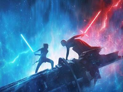 Fortnite to Debut New Star Wars: The Rise of Skywalker Scene In-Game
