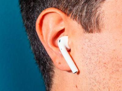 Apple's amazing AirPods are taking a baby step towards their full potential