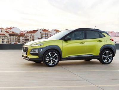 Hyundai Promises Eight New or Revised Crossovers by 2020
