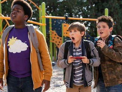 'Good Boys' Comes to Home Video This Fall: Get the Release Details