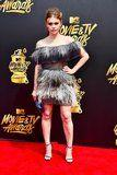 Roll Out the Red Carpet - the MTV Awards Is Packed With Style