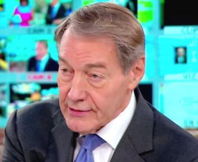 Charlie Rose Accused by EIGHT Women of Sexual Harrassment, Groping