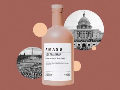 Impeachment Vodka? Make It a Double
