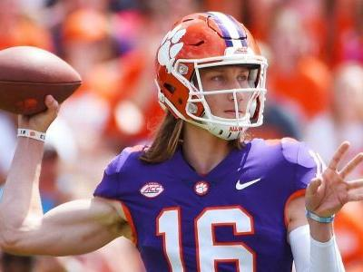 How the Clemson QB battle will play out