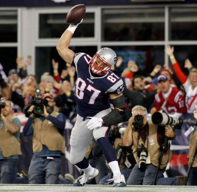 Opinion: Patriots' Rob Gronkowski retires as greatest tight end in NFL history