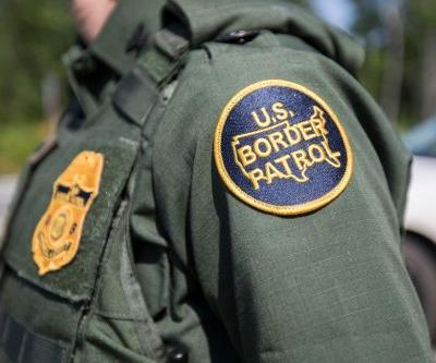US Border Patrol agent accused of 4 killings, kidnapping in police custody