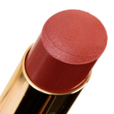 YSL Coral Plume, Chili Tunique, Coral Aviator Rouge Volupte Shine Oil-in-Sticks Reviews & Swatches