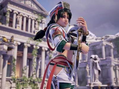 SoulCalibur 6's Talim Revealed in New Character Trailer