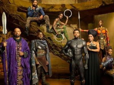 It's Official: Ryan Coogler Will Return To Write And Direct BLACK PANTHER 2