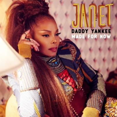 """Janet Jackson - """"Made For Now"""" Video"""
