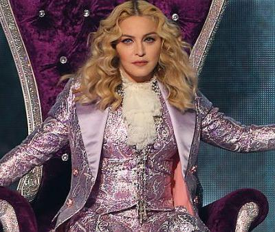 Madonna Turns to This Dermatologist Facial to Help Tighten and Lift