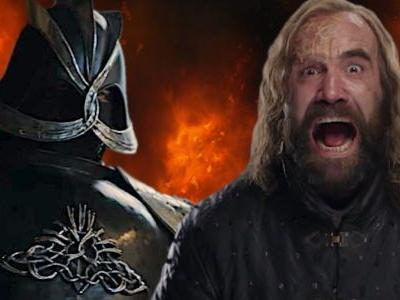 Game Of Thrones: The Hound Drops Clues Cleganebowl Will Finally Happen