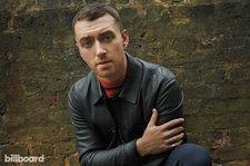 Sam Smith Hits No. 1 on Billboard Artist 100, Thanks to 'The Thrill of It All' Debut