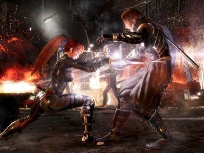 Dead or Alive 6 Review - Get in the Ring