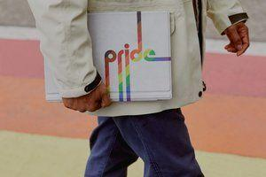 Microsoft Surface Pro owners can now flaunt their pride with a special Type Cover and Skin