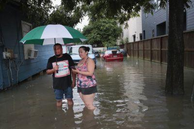 Here's The Easiest Way To Help Flood Victims ASAP