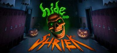 Now Free to Play on Steam - Hide and Shriek