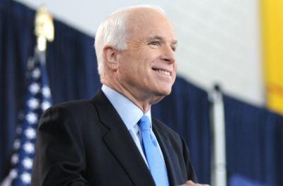 'A True Fighter': Republicans and Democrats Come Together to Send Thoughts and Prayers to John McCain