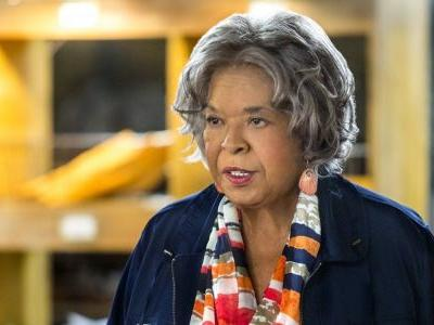 Touched By An Angel's Della Reese Passes Away at 86