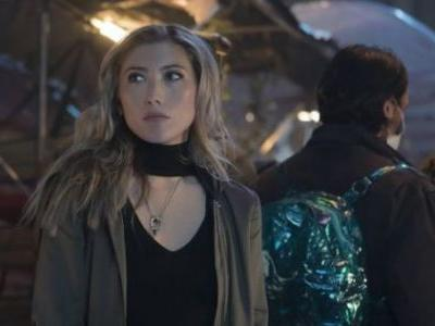 'Jurassic World 3' Casts 'Altered Carbon' Star Dichen Lachman, Hires New Dinosaur Consulting Team