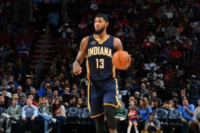 Paul George: 'It's Too Early For L.A.'