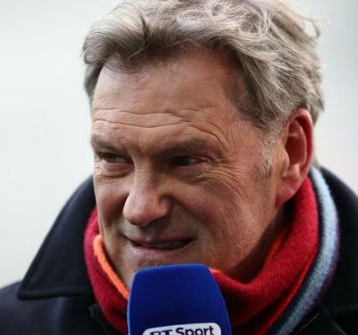 Former England manager Glenn Hoddle taken to hospital after falling seriously ill
