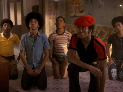 The Get Down Series Canceled After One Season