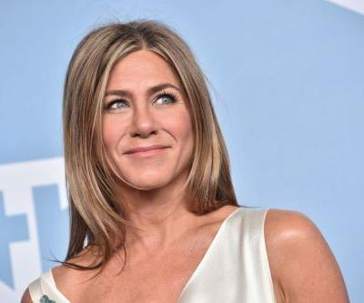 Jennifer Aniston Considered Quitting Hollywood After a Bad Work Experience
