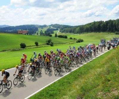 Sports Tours International Announces Viewing Packages to 2018 Tour de France, World's Greatest Cycling Event