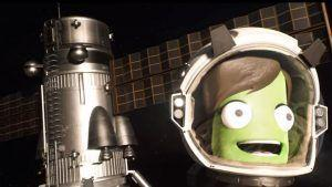 Kerbal Space Program 2 Announced With Best Trailer of 2019